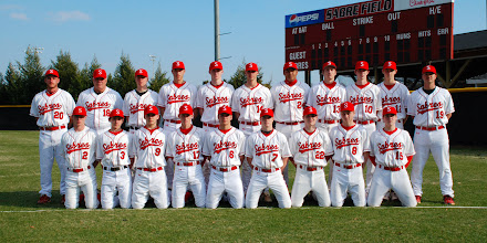Photo: 2011 Varsity Players and Coaches
