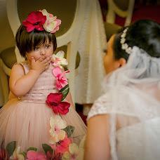 Wedding photographer Costin Tertess (CostinTertess). Photo of 24.03.2017