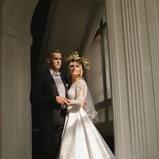 Wedding photographer Kupcova Polina (pollycorn). Photo of 02.09.2018