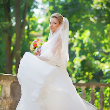 Wedding photographer Irina Matvienko (Matvienko). Photo of 18.09.2014