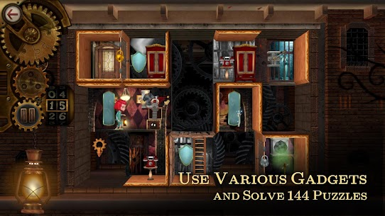 ROOMS: The Toymaker's Mansion (MOD, Paid) v1.218 3