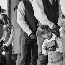 Wedding photographer Nahuel Aseff (nahuelaseff). Photo of 11.07.2017