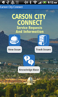 Carson City Connect- screenshot thumbnail