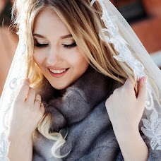 Wedding photographer Aleksandr Zakharchenko (Zahar2046). Photo of 17.05.2018