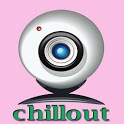 Chillout Live Chat Random chat with Girls icon