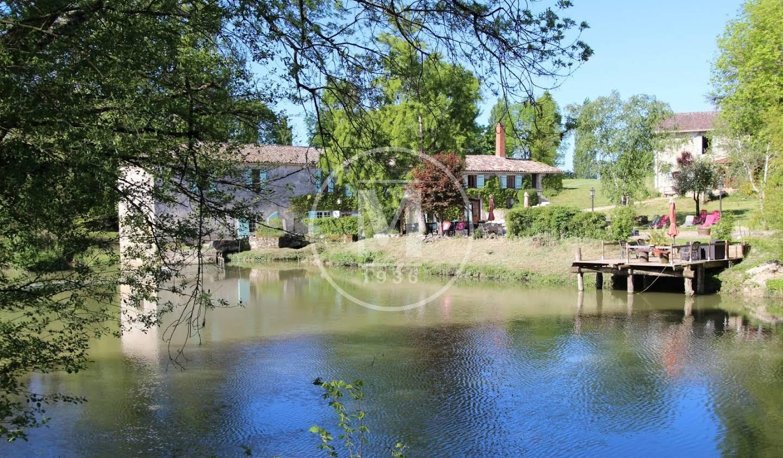 Moulin Monsegur
