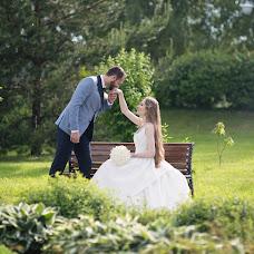Wedding photographer Anastasiya Nikitina (anikitina). Photo of 27.06.2017