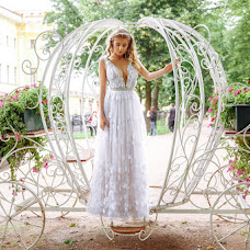 Wedding photographer Petr Letunovskiy (Letunovskiy). Photo of 16.11.2017