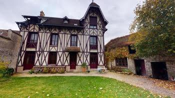 propriété à Bourron-Marlotte (77)