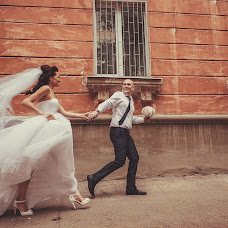 Wedding photographer Ilya Fomin (bkmz). Photo of 25.07.2013