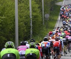 BK wielrennen voor junioren gaat dit jaar niet door in Middelkerke