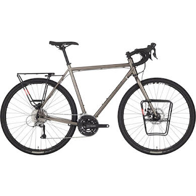 Salsa Marrakesh Sora Bike - 700c, Steel