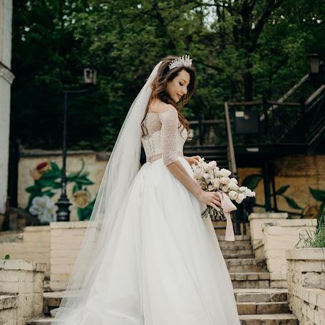 Свадебный фотограф Виталий Витлео (vitleo). Фотография от 19.10.2018