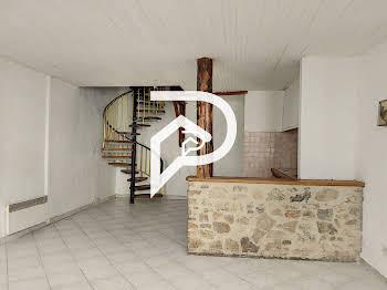 Maison 2 pièces 82,14 m2