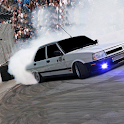 Drift & Modify Game 3D icon