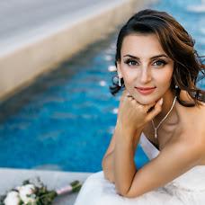 Wedding photographer Evgeniy Mashaev (Mashaev). Photo of 09.06.2018