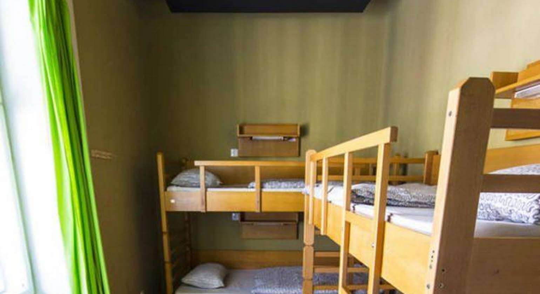 Treestyle Hostel