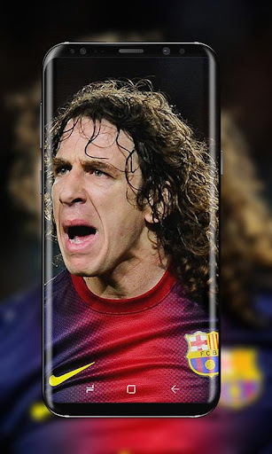 Carles Puyol 4K 2020 Wallpapers - Puyol Wallpapers screenshots 3
