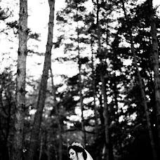 Wedding photographer Lesya Prodanik (lesyaprodanyk). Photo of 10.10.2017