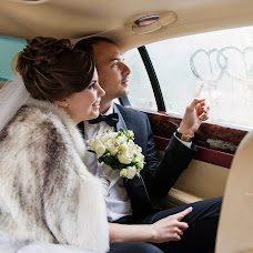 Wedding photographer Anna Galceva (Anna2326). Photo of 14.09.2015