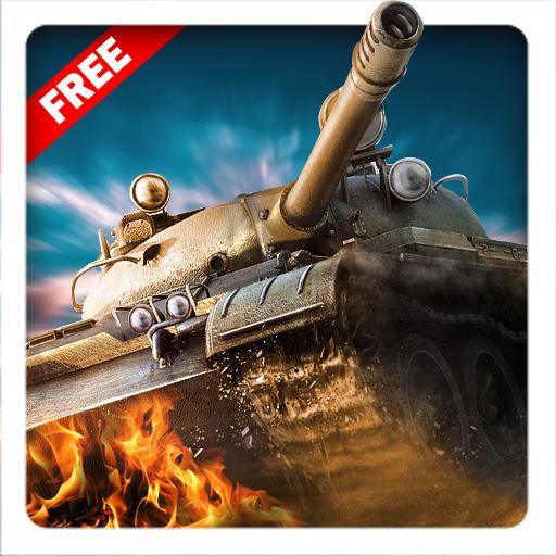 Tank Games Simulator
