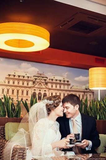 Свадебный фотограф Диана Гарипова (DianaGaripova). Фотография от 10.06.2014