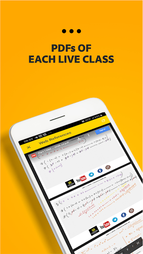 Utkarsh : Live Classes, Quiz & Test, Smart e-books 3.5.1 screenshots 4