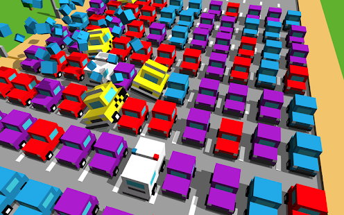 Smashy Traffic- screenshot thumbnail