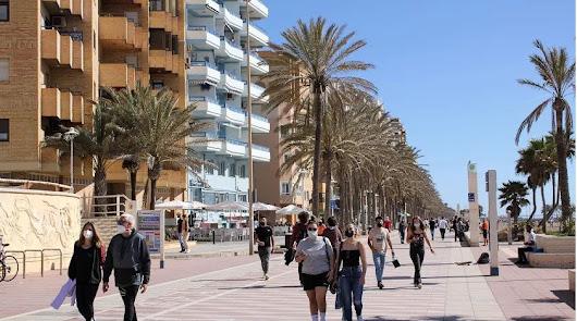 Nueva bajada: Almería es la provincia andaluza con menos nuevos casos