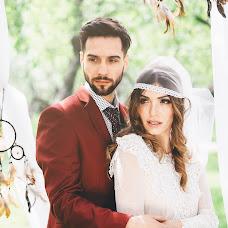 Wedding photographer Andrey Gubeckov (agphoto). Photo of 26.01.2017