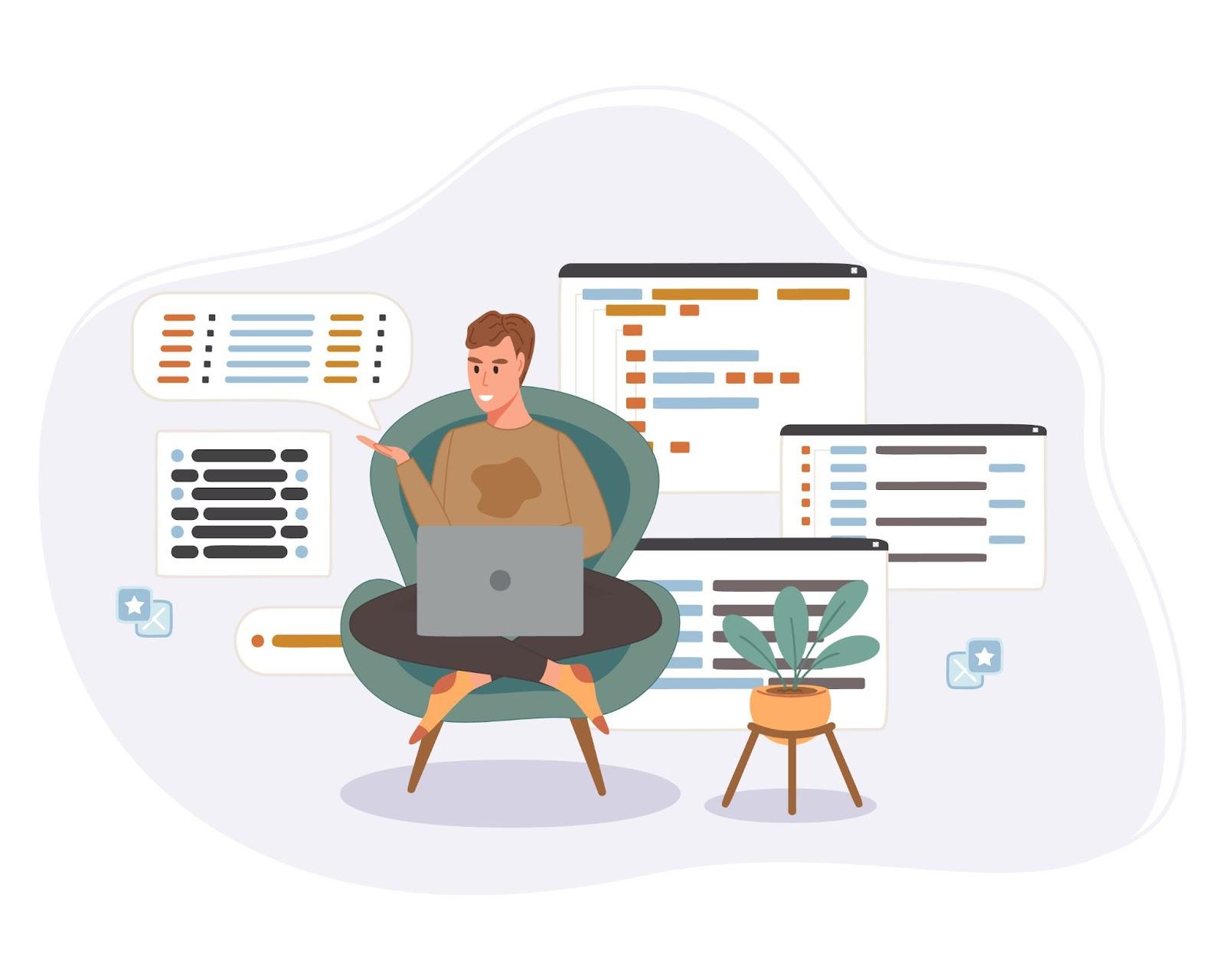 Applications of Python
