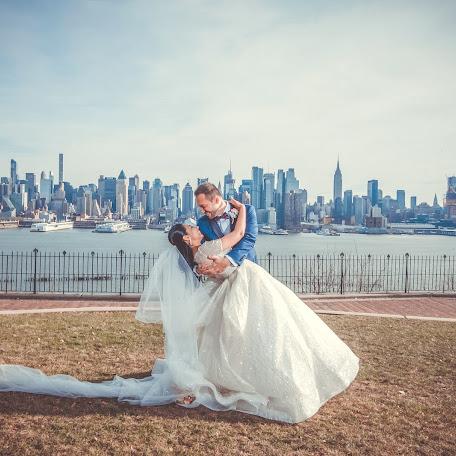 Wedding photographer CARLOS MATEUS (carlosmateus). Photo of 26.10.2017