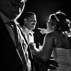 Wedding photographer Marco Antônio Silva (marcoantonio). Photo of 24.10.2015