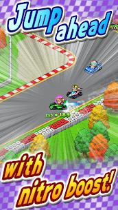 Grand Prix Story 2 Mod Apk 2.4.3 (Unlimited GP Medals/Nitro/Fuel/Gain) 3