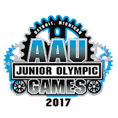 2017 AAU Junior Olympic Games