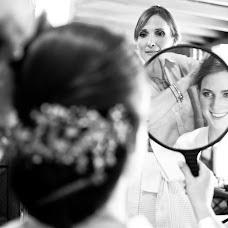 Wedding photographer Maïté Domec (domec). Photo of 01.02.2018
