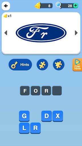 Logo Game - Brand Quiz filehippodl screenshot 4