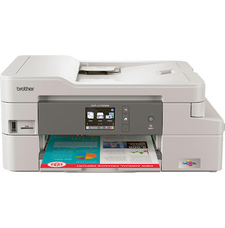 Skrivare Brother DCP-J1100dw