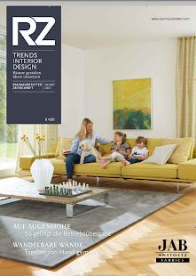 RZ Trends Interior Design - epaper - náhled
