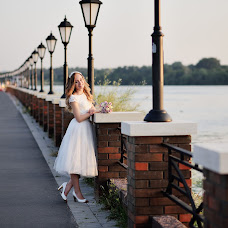 Wedding photographer Yuriy Misiyuk (masterwedd). Photo of 20.08.2017