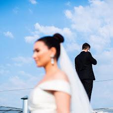Wedding photographer Anastasiya Beloglazova (ABeloglazova). Photo of 19.04.2018