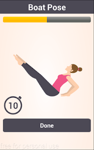 Yoga For Health & Fitness Apk  Download For Android 3