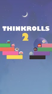 Thinkrolls 2 - Logic Puzzles- screenshot thumbnail