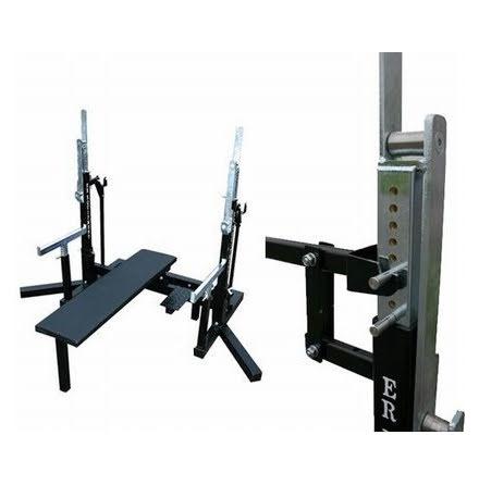 ER-Equipment IPF squat & benchpress rack 10-001