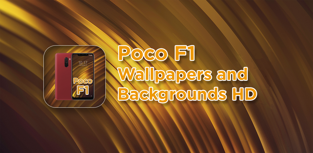 Download Poco F1 HD Wallpapers and Backgrounds Free APK latest
