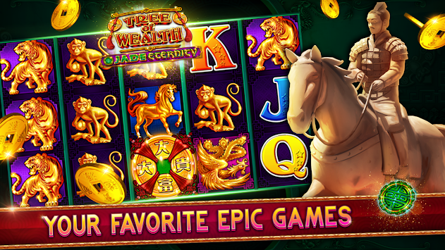 88 Fortunes™ Free Slots Casino apk screenshot