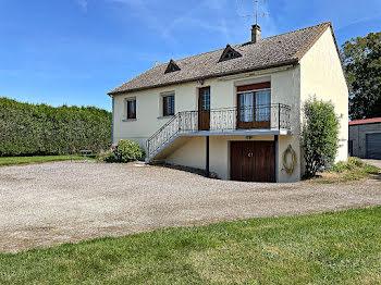 maison à Le Chesne (27)