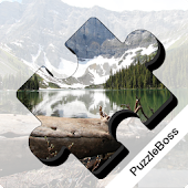 Jigsaw Puzzles: Lakes