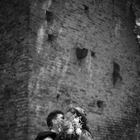 Wedding photographer Elisa Cesca (ElisaCesca). Photo of 26.02.2017