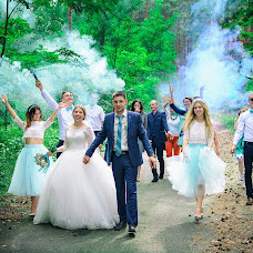 Wedding photographer Maksim Eysmont (Eysmont). Photo of 04.10.2017